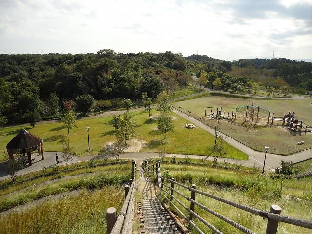 南部 丘陵 公園 南部丘陵公園北ゾーンアスレチックが充実!!四日市市周辺の公園